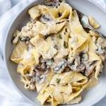 Ultimate Alfredo Recipes