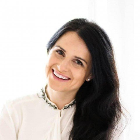 Meet Natalya Drozhzhin