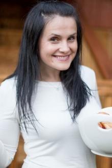 Natalya Drozhzhin