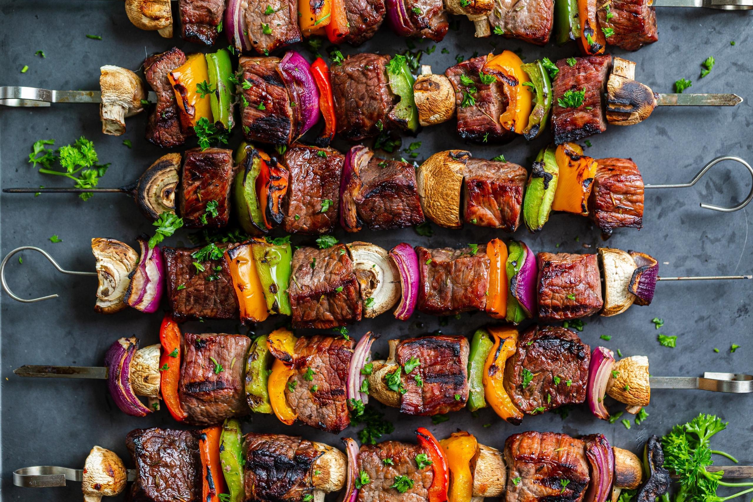 Amazing Shish Kabob Recipe With Beef Momsdish