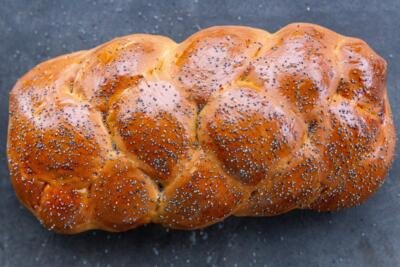 whole Challah Bread