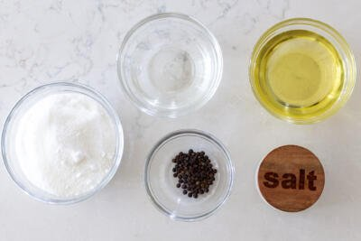 marinade ingredients for canned green tomatoes